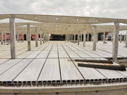 Obchodní centrum Kaštanová